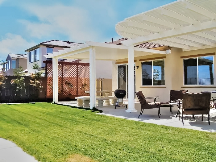Nice California Patio Cover Prices